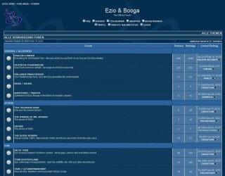 Ezio Forum